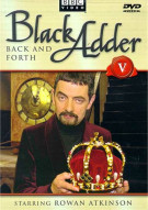 Black Adder V: Back And Forth Movie