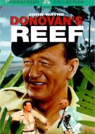 Donovans Reef Movie