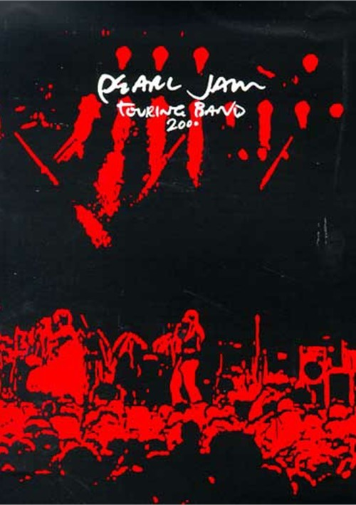Pearl Jam: Touring Band 2000 Movie