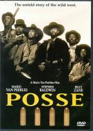 Posse (PolyGram) Movie