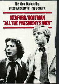 All The Presidents Men Movie