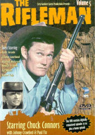 Rifleman, The: Volume 5 Movie