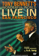 Tony Bennetts Wonderful World Live In San Francisco Movie