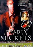 Deadly Little Secrets Movie