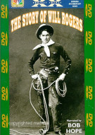 Story Of Will Rogers, The Movie