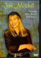 Joni Mitchell: Painting With Words & Music Movie