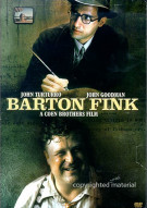 Barton Fink Movie
