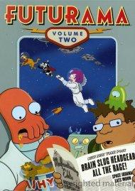 Futurama: Volume 2 Movie