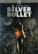 Silver Bullet Movie