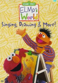 Elmos World: Singing, Drawing & More! Movie