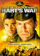 Harts War Movie