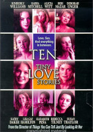 Ten Tiny Love Stories Movie