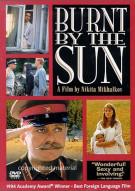 Burnt By The Sun Movie