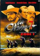 La Clave 7 (Code 7) Movie