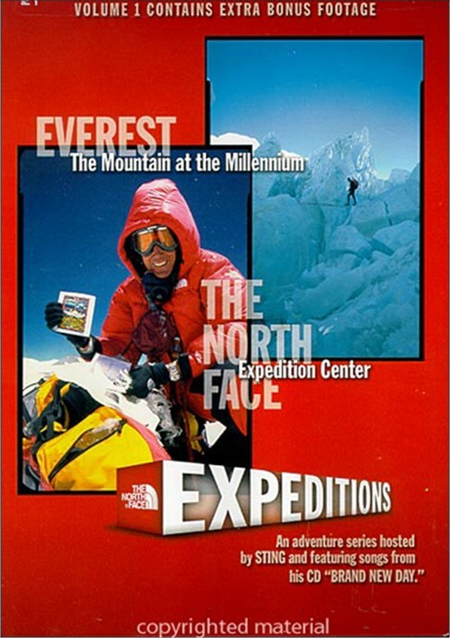 Everest: Expeditions Movie