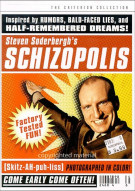 Schizopolis: The Criterion Collection Movie