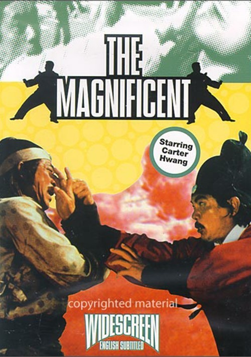 Magnificent, The Movie