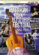 American Folk Blues Festival 1962-1965: Volume Two Movie