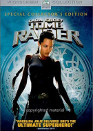Lara Croft: Tomb Raider (2 Pack) Movie