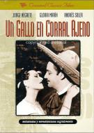 Un Gallo En Corral Ajeno Movie