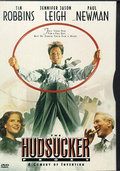 Hudsucker Proxy, The (DVD 1994) | DVD Empire