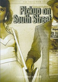 Pickup On South Street: The Criterion Collection Movie