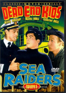Sea Raiders: Volume 1 (Chapters 1-6) Movie