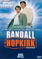 Randall And Hopkirk (Deceased) Movie