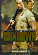 Rundown, The (Fullscreen) Movie