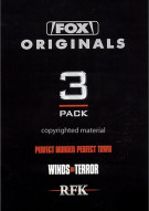 Fox Originals 3 Pack Movie