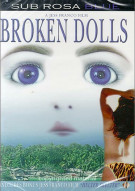 Jess Francos Broken Dolls Movie