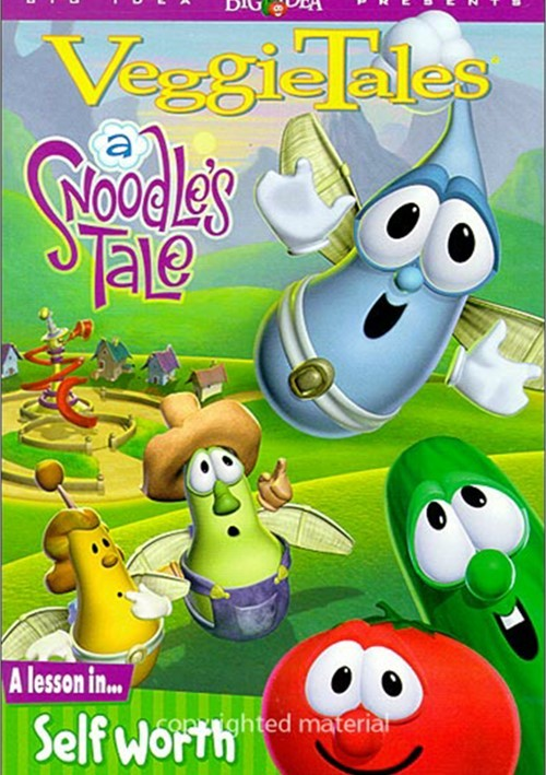 Veggie Tales: A Snoodles Tale Movie