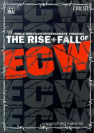 Rise & Fall Of ECW Movie
