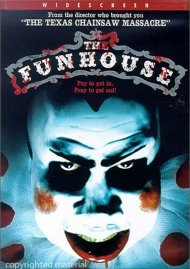 Funhouse, The Movie