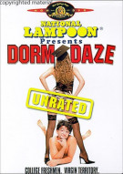 National Lampoons Dorm Daze: Unrated Movie