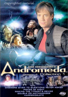 Andromeda: Volume 4.1 Movie