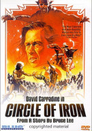 Circle Of Iron Movie