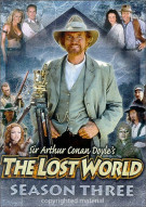 Lost World, The: Season Three Movie