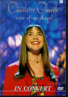 Charlotte Church: Voice Of An Angel Movie