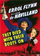 They Died With Their Boots On Movie