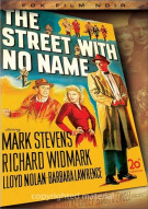Street With No Name Movie