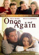 Once And Again: The Complete Second Season Movie