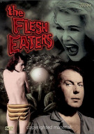 Flesh Eaters, The Movie