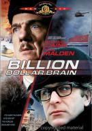 Billion Dollar Brain Movie