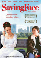 Saving Face Movie