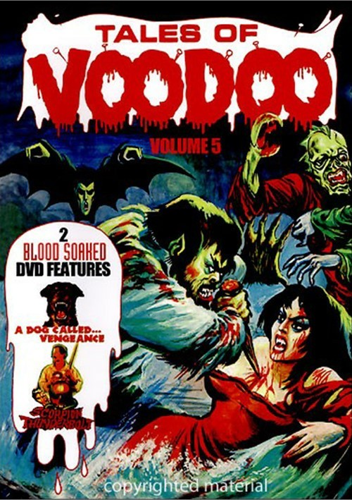 Tales of Voodoo: Volume 5 Movie
