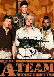 A-Team, The: Season Three Movie