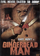 Gingerdead Man, The Movie