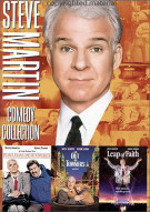 Steve Martin Comedy Collection Movie