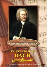 Famous Composers: Johann Sebastian Bach Movie